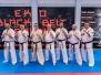 EKO Black Belt Seminar- 6-8,03. 2020, Dojo Stara Wieś