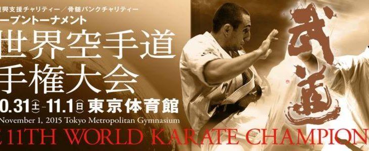 XI Mistrzostwa Świata Karate Shinkyokushin Open