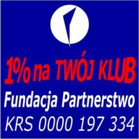Kolejna akcja ŁKKK z Fundacją Partnerstwo: 1% PIT za 2018 dla ŁKKK