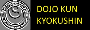 Przysięga Dojo